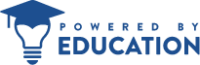 Powered by Education Logo